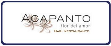 Agapanto Restaurant Port Soller