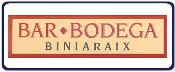 Bar Bodega Biniaraix
