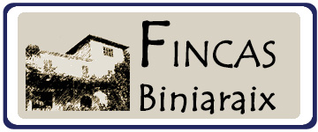 Fincas in Biniaraix