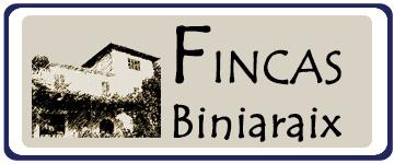 Fincas Biniaraix