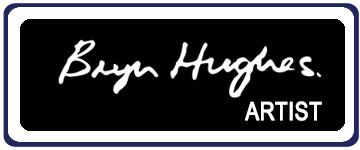 Bryn Hughes - Artist
