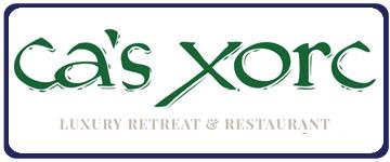 Cas Xorc Restaurant Soller