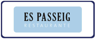 Restaurant Es Passeig
