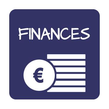 Impuestos y Finanzas