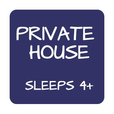 Private House 4+