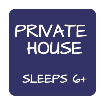 Private House 6+