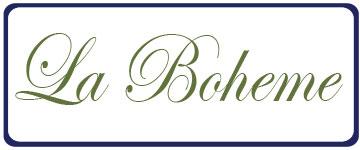 La Boheme Soller