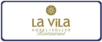 La Vila Restaurant Soller