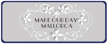 Make our Day Wedding Planner