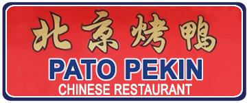 Pato Pekin Chinese