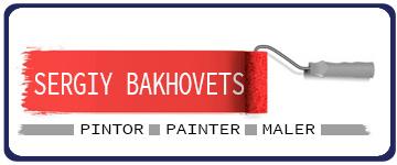 Pintor Pro Sergiy Bakhovets