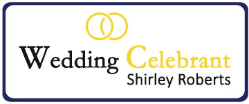 Shirley Wedding Celebrant