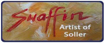 Judy Swaffin Artist