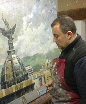 Art Soller