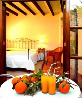 Can Verdera Hotel Fornalutx