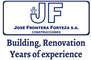 Jose Frontera Forteza Building and Renovation in Soller
