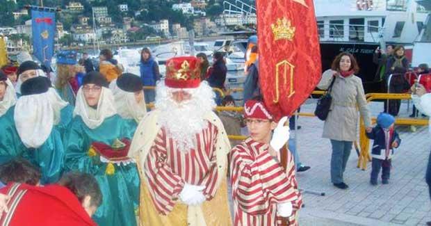 wann ist heilige drei könige