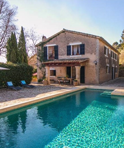 Mallorca Gold Property of the Month
