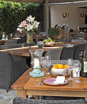 Restaurant Sa Barca Port Soller