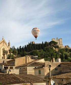 Soller Tours Ballooning