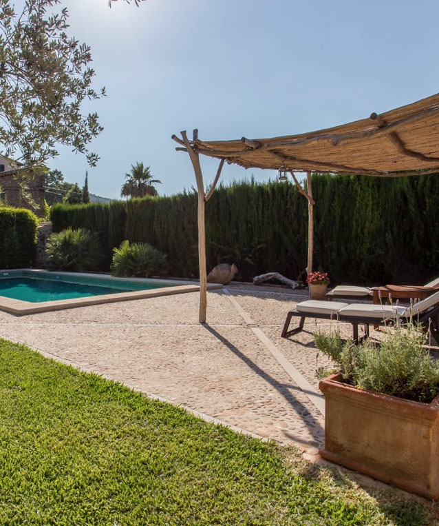 LUXE PROPERTIES featured property